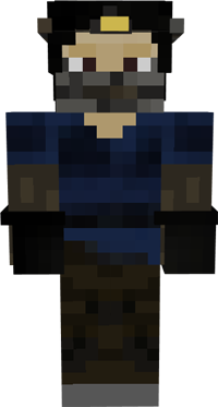 Miner Male